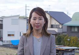坂本 亜由美